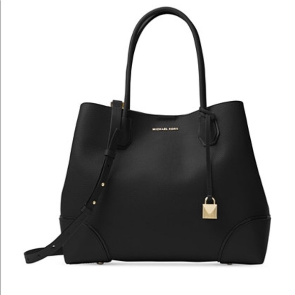 899cce5dfae BNWT-Mercer Gallery Large Leather Tote